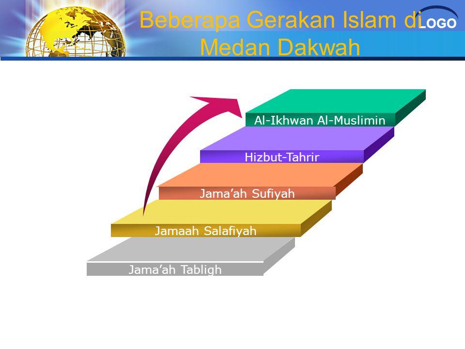 Beberapa Gerakan Islam di Medan Dakwah