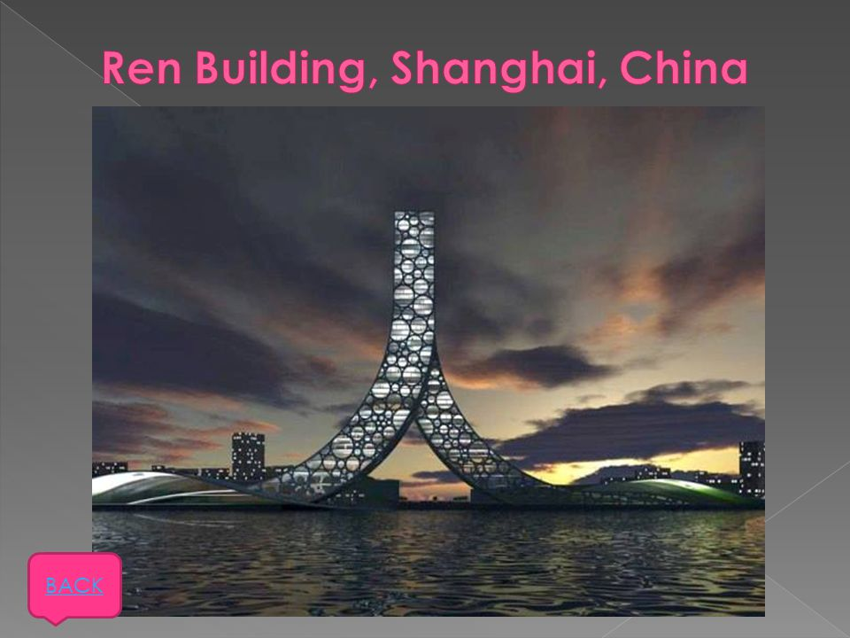 Ren Building, Shanghai, China