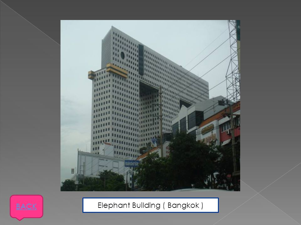 Elephant Building ( Bangkok )