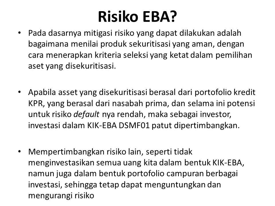 Risiko EBA