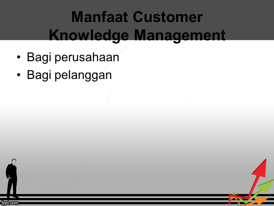 Manfaat Customer Knowledge Management