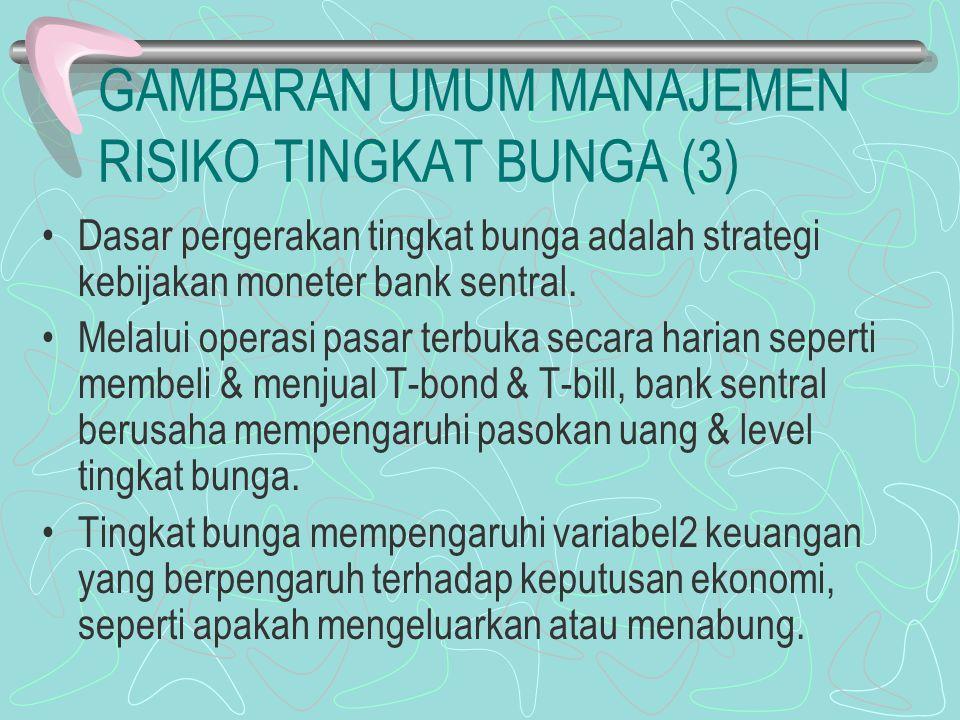 GAMBARAN UMUM MANAJEMEN RISIKO TINGKAT BUNGA (3)