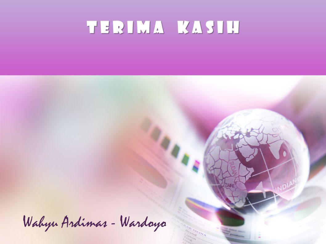Wahyu Ardimas - Wardoyo
