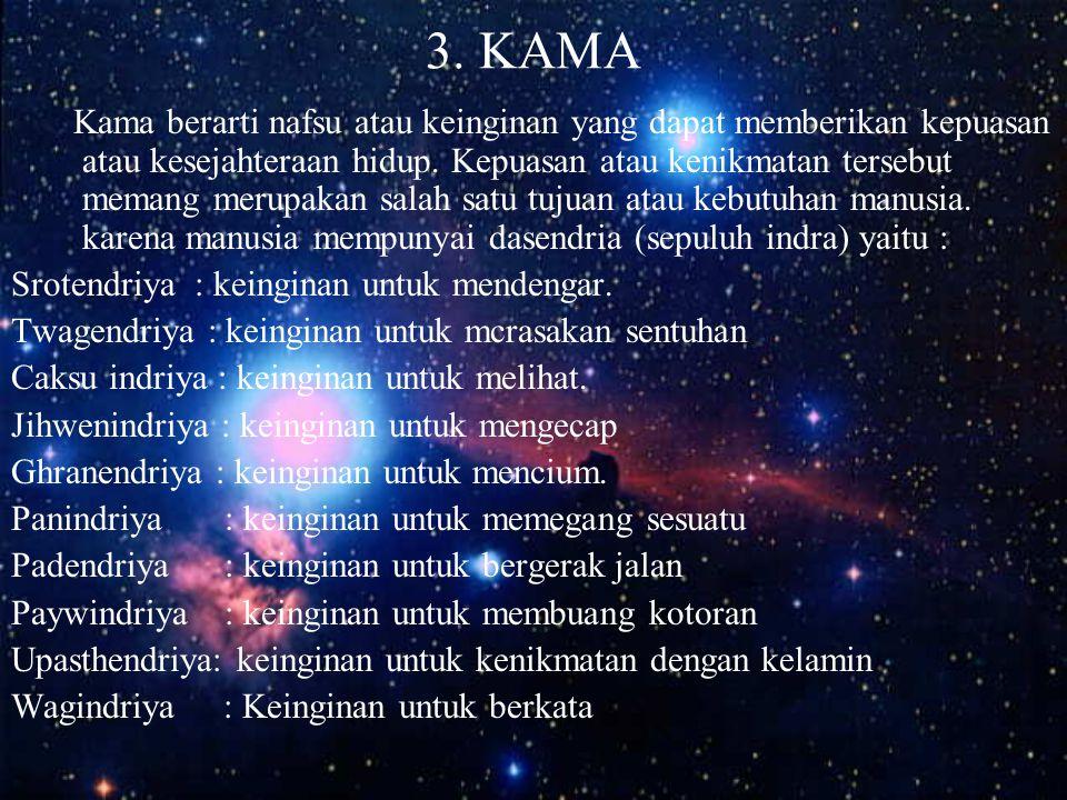 3. KAMA