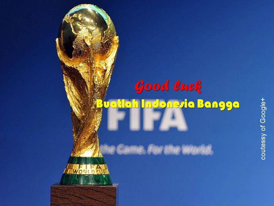 Buatlah Indonesia Bangga