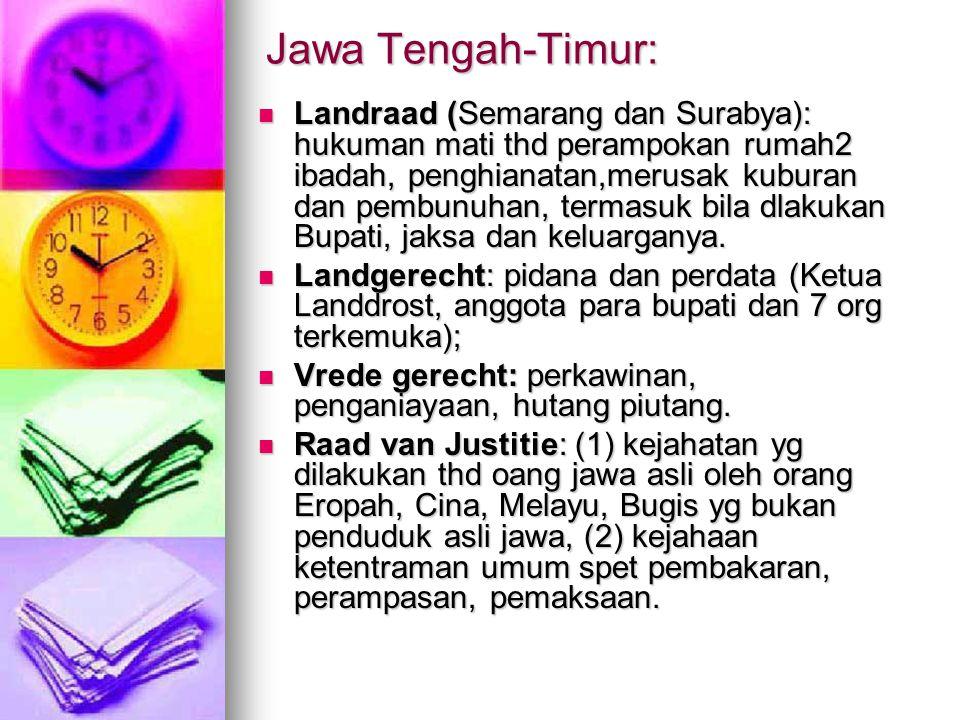 Jawa Tengah-Timur: