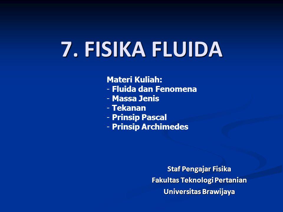 Fakultas Teknologi Pertanian Universitas Brawijaya