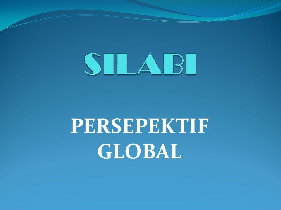 SILABI PERSEPEKTIF GLOBAL