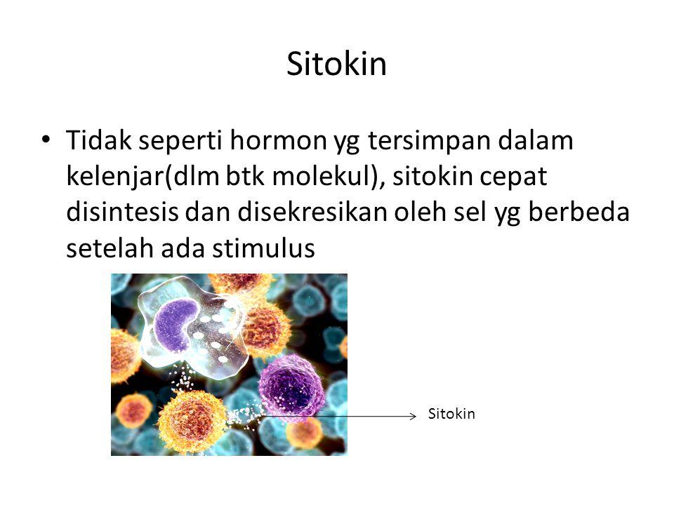 Sitokin