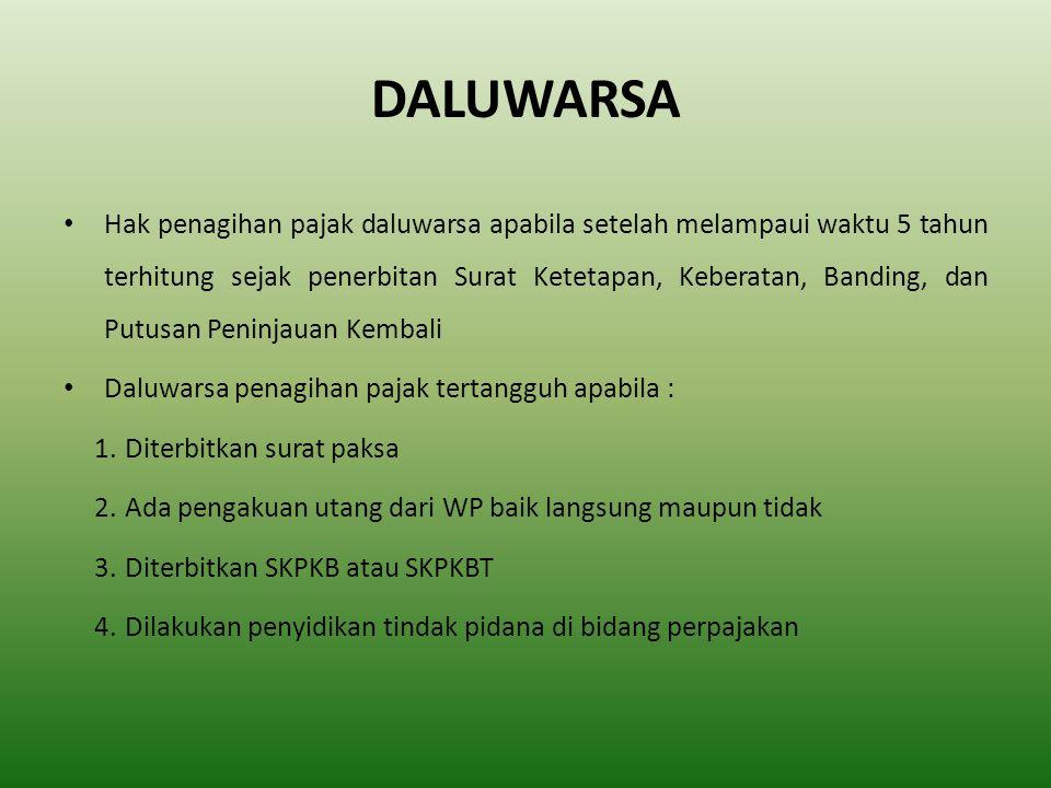DALUWARSA