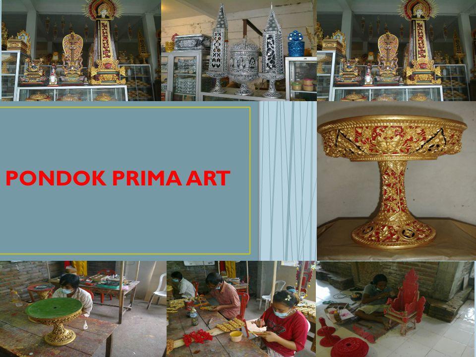 PONDOK PRIMA ART