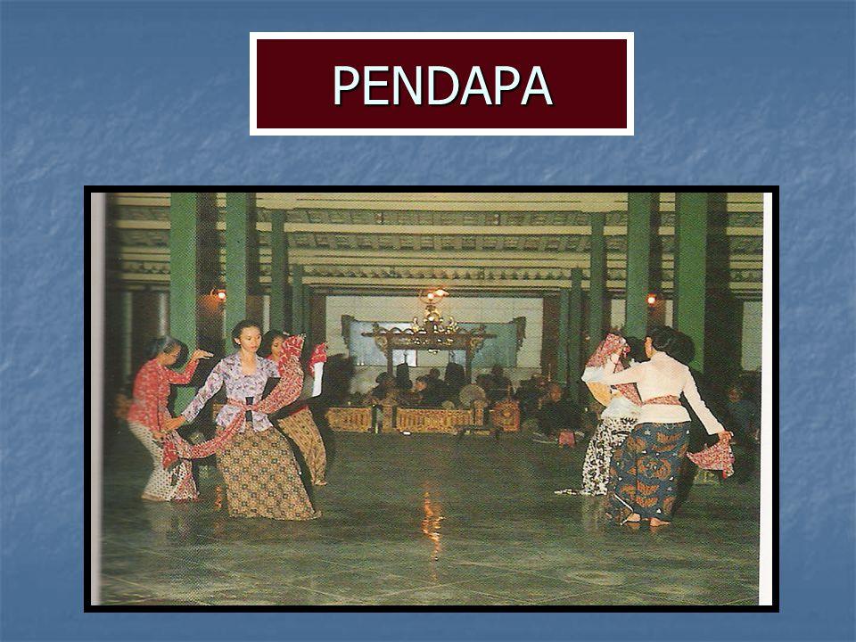 PENDAPA