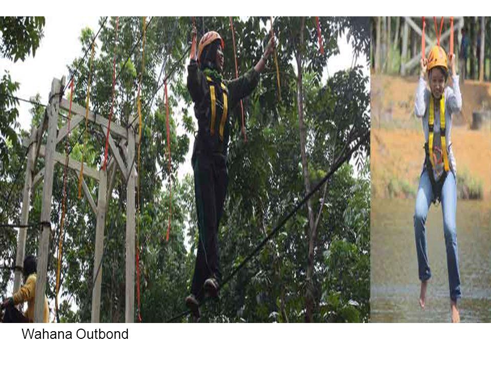 Wahana Outbond