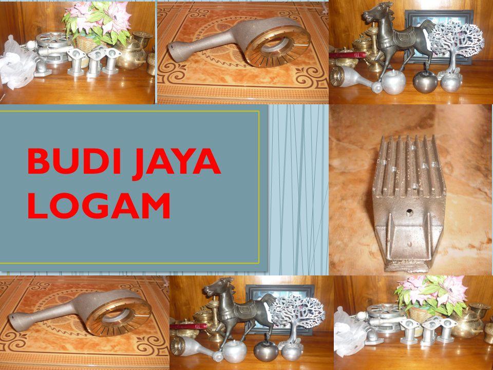 BUDI JAYA LOGAM