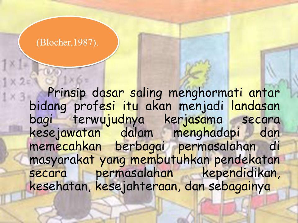 (Blocher,1987).