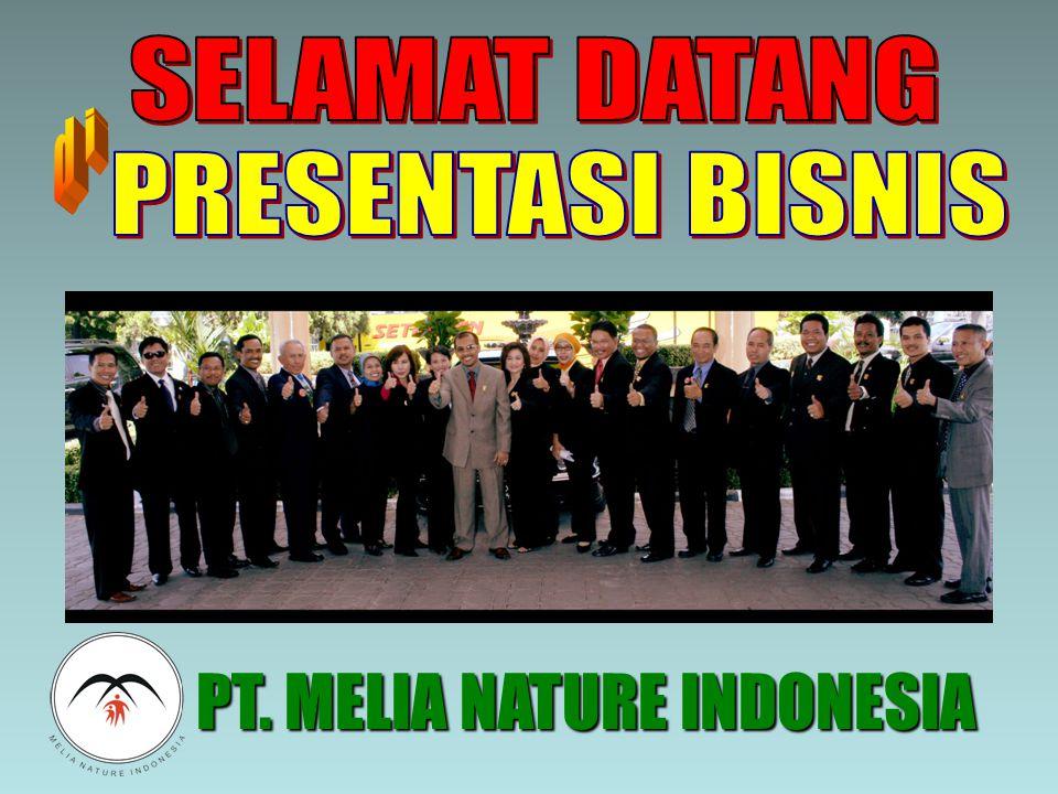 PT. MELIA NATURE INDONESIA