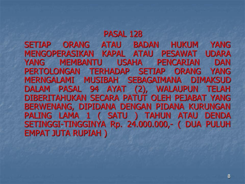 PASAL 128