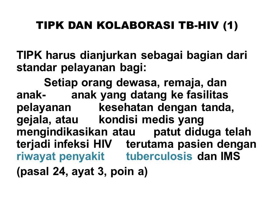TIPK DAN KOLABORASI TB-HIV (1)