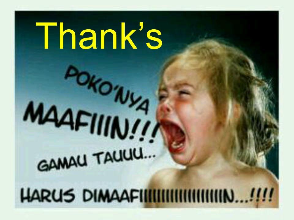 Thank's bwk keren