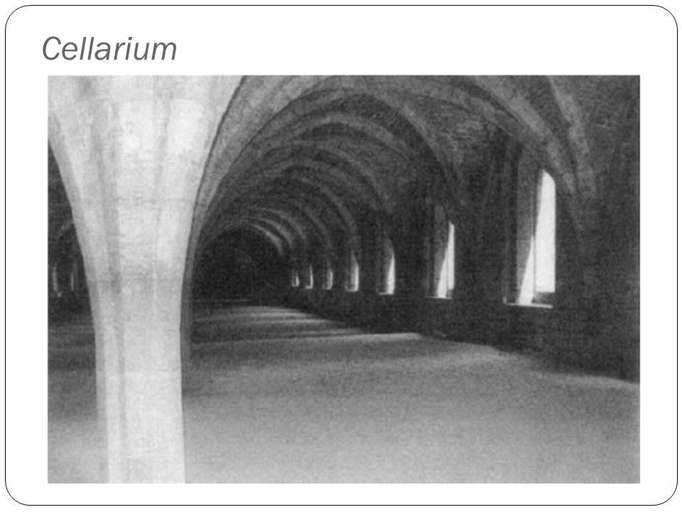 Cellarium