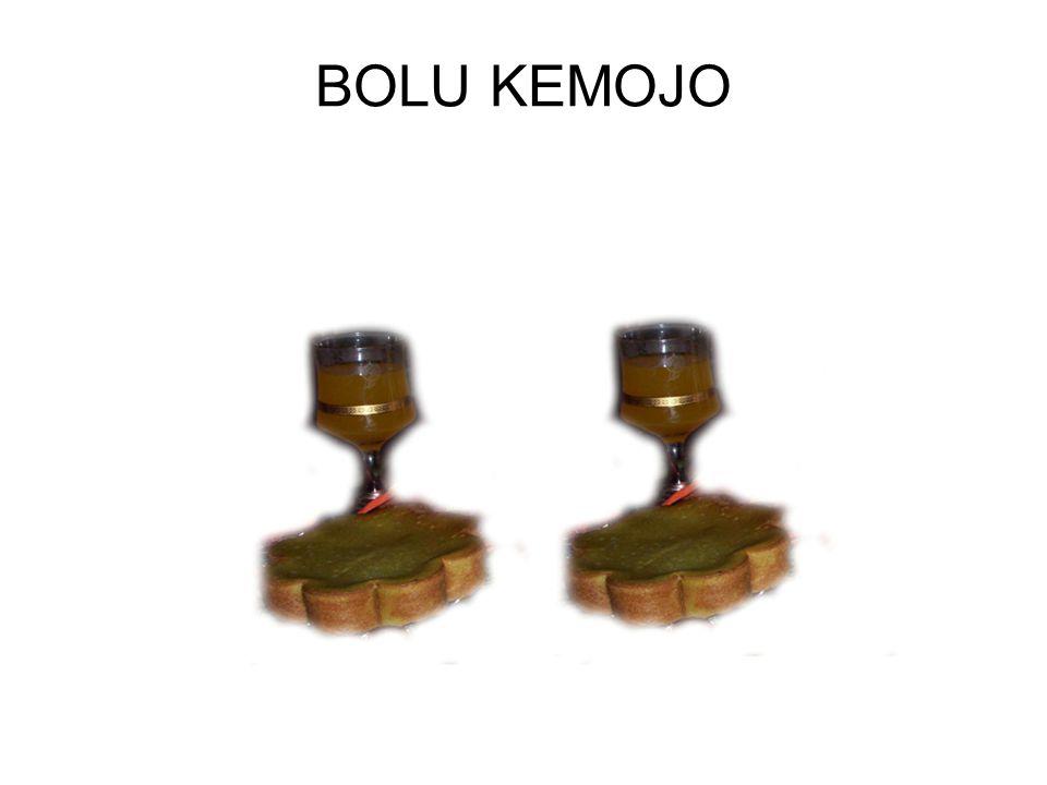 BOLU KEMOJO