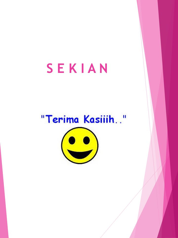 S E K I A N