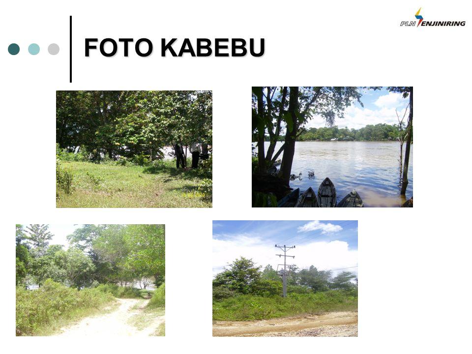 FOTO KABEBU
