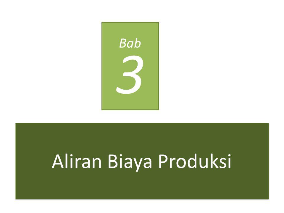 Bab3 Aliran Biaya Produksi
