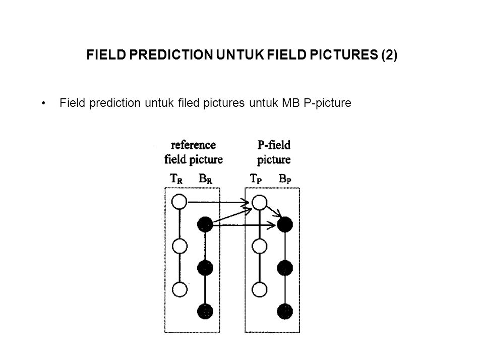 FIELD PREDICTION UNTUK FIELD PICTURES (2)