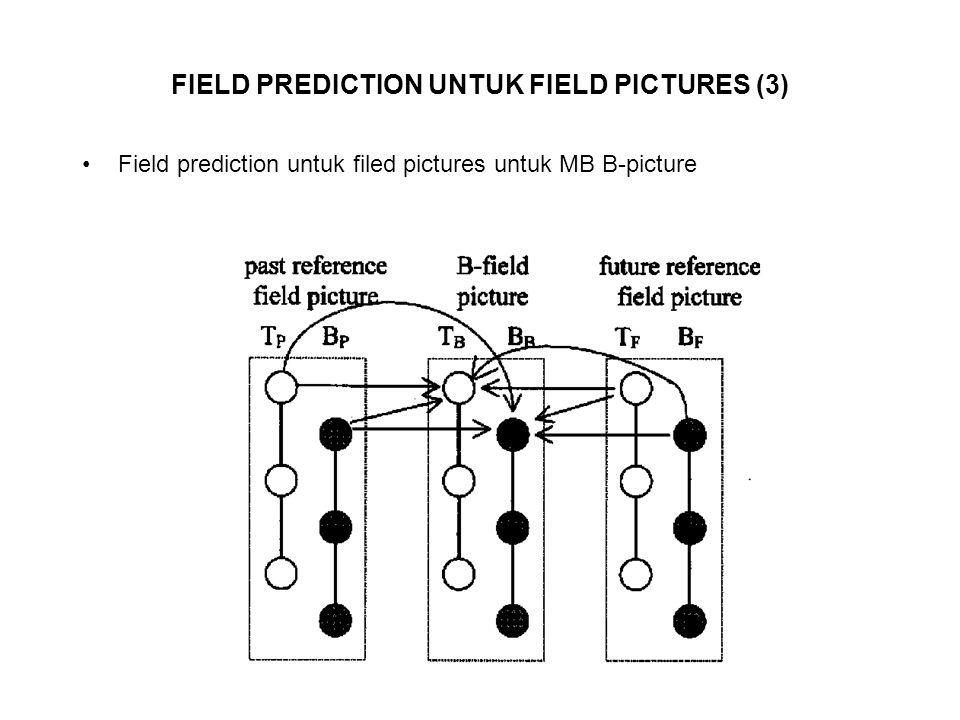 FIELD PREDICTION UNTUK FIELD PICTURES (3)