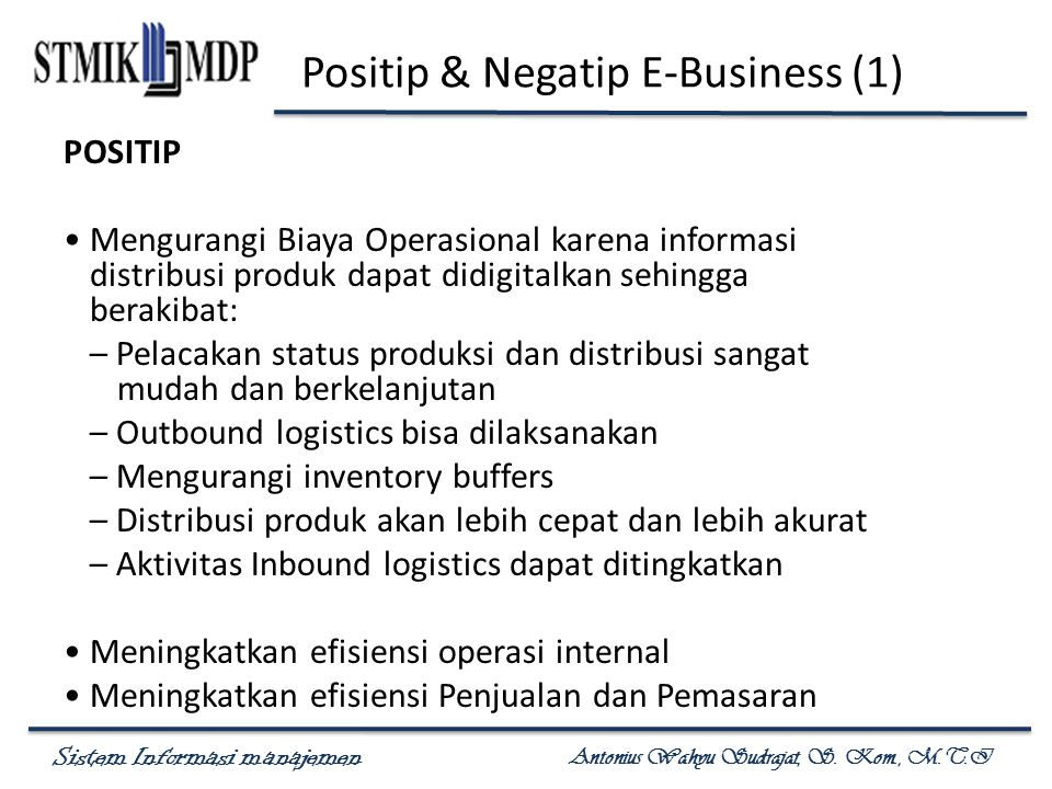 Positip & Negatip E-Business (1)