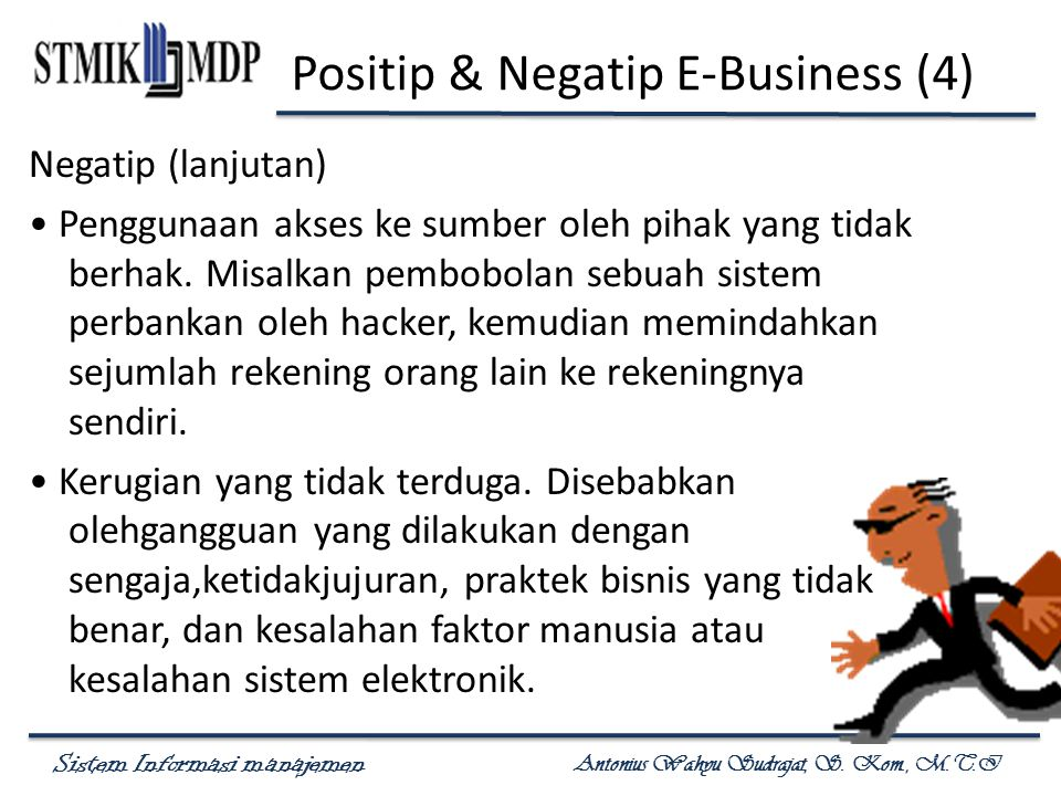 Positip & Negatip E-Business (4)
