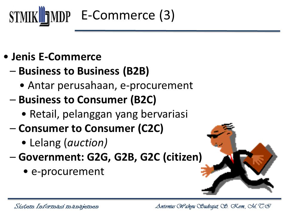 E-Commerce (3)
