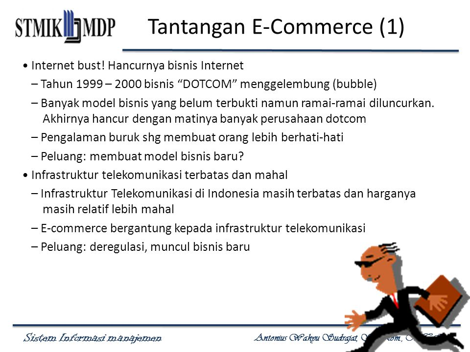 Tantangan E-Commerce (1)