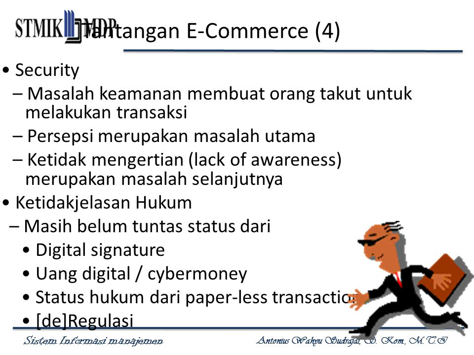 Tantangan E-Commerce (4)