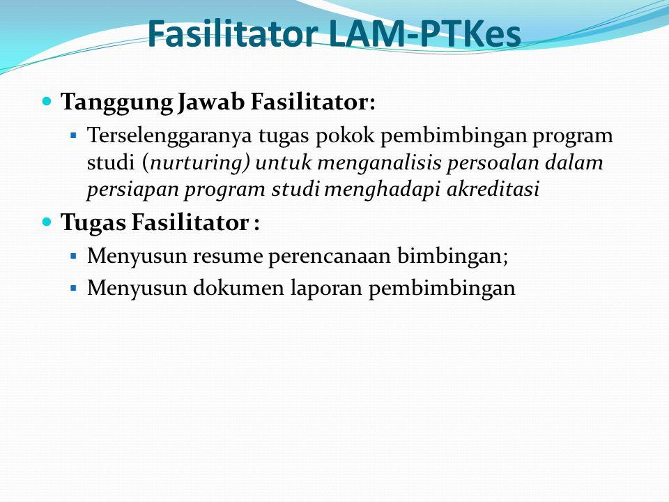 Fasilitator LAM-PTKes