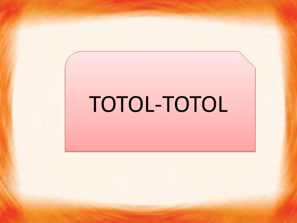 TOTOL-TOTOL