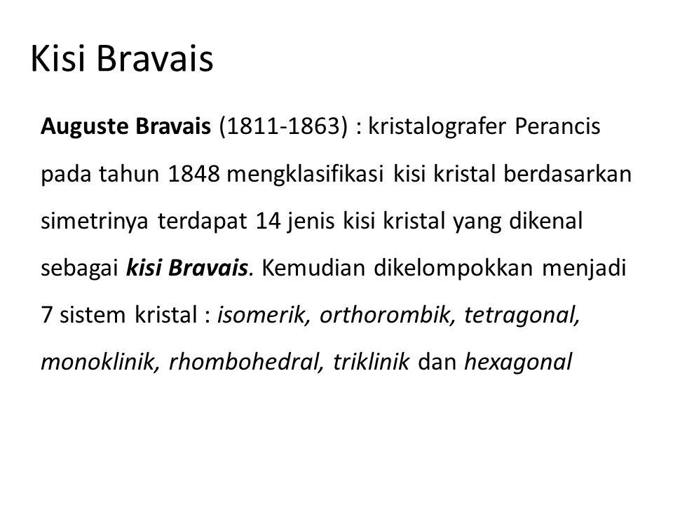 Kisi Bravais
