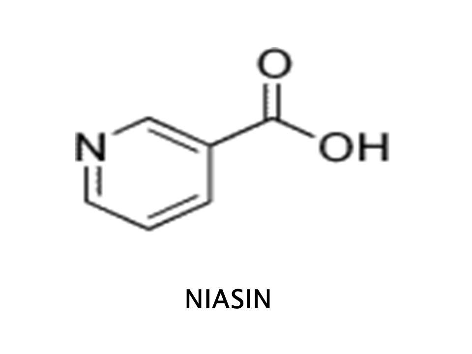 NIASIN
