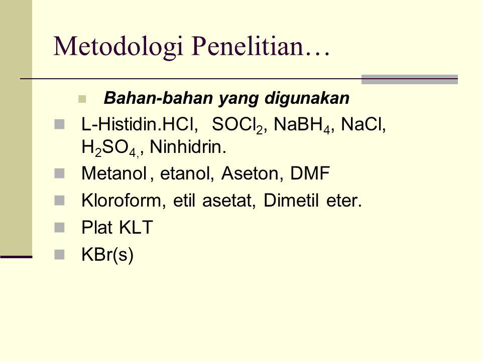 Metodologi Penelitian…