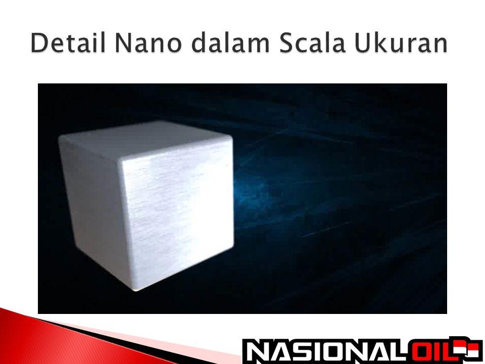 Detail Nano dalam Scala Ukuran
