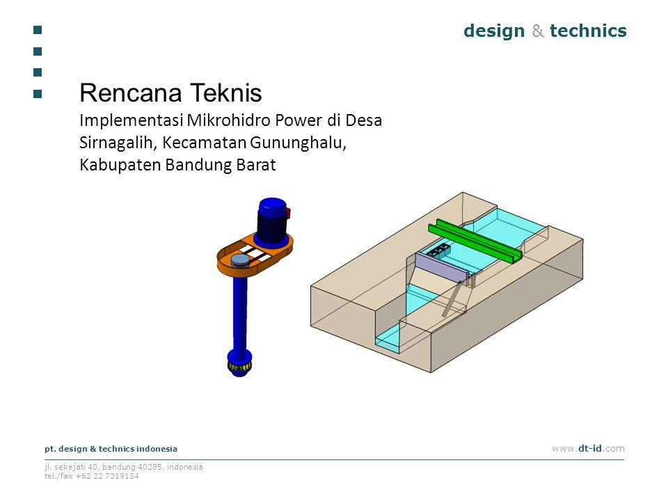 design & technics