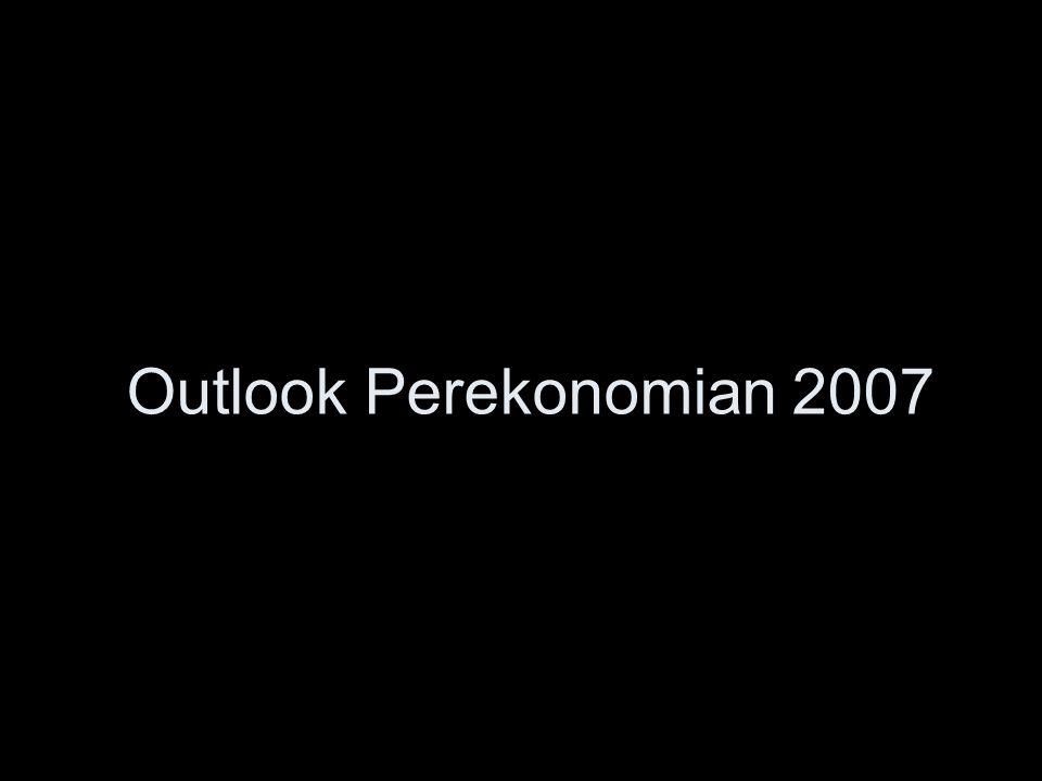 Outlook Perekonomian 2007