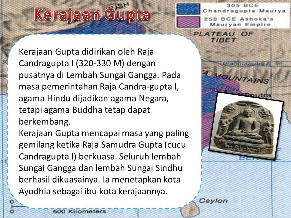 Kerajaan Gupta