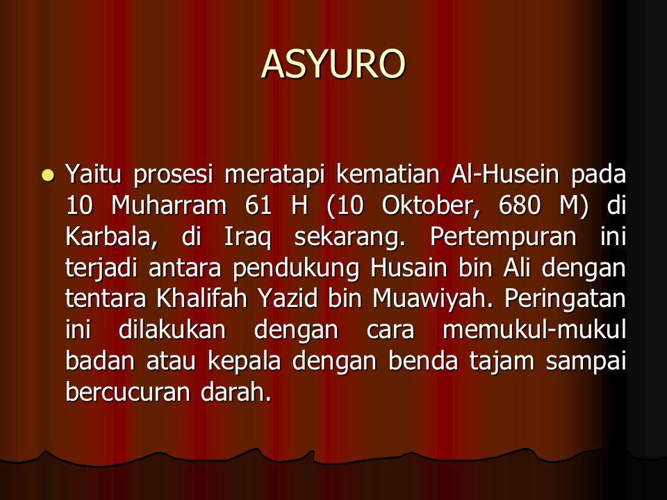 ASYURO