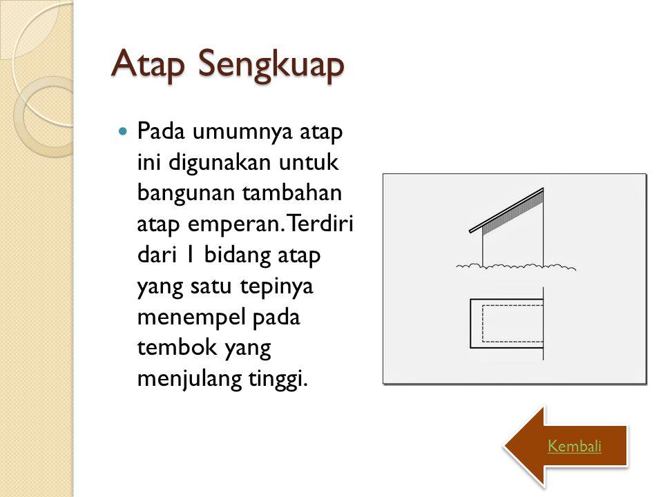 Atap Sengkuap
