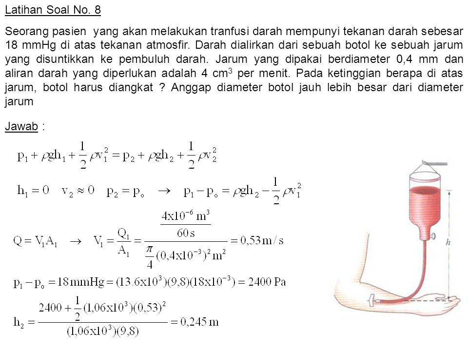 Latihan Soal No. 8