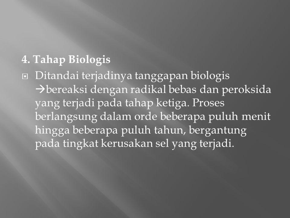4. Tahap Biologis