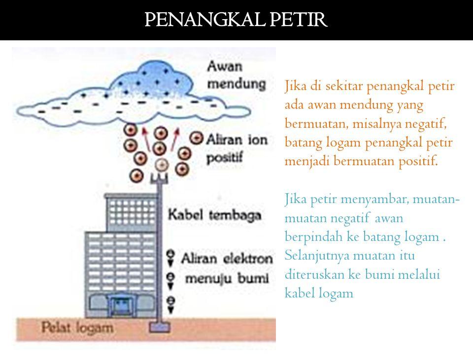PENANGKAL PETIR