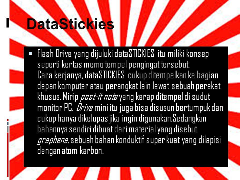 DataStickies